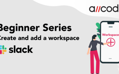 How to Create and add a Slack Workspace