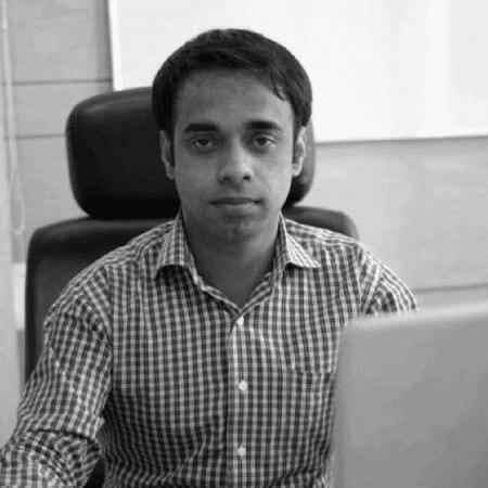 IMRAN ARSHAD
