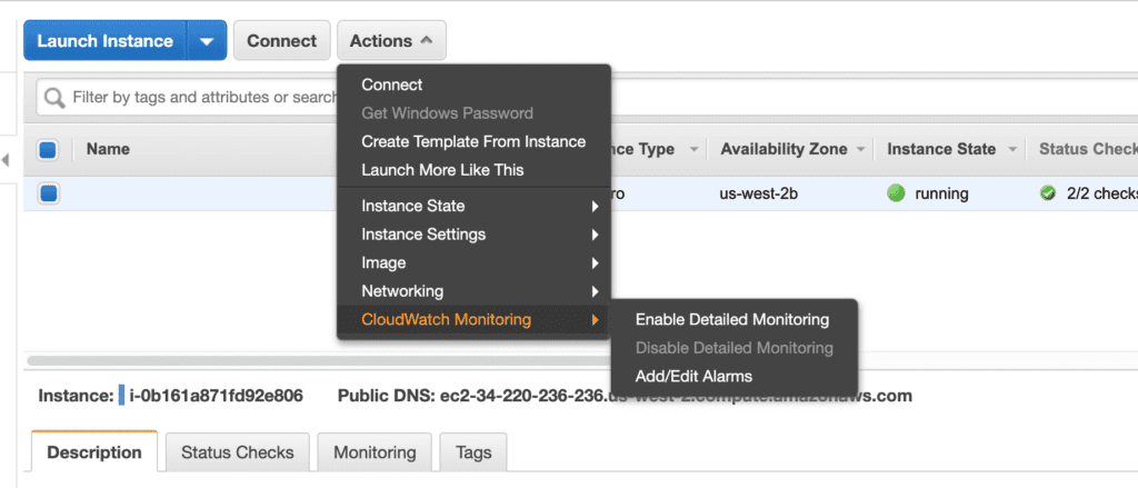 5-AWS-Bill-Issues