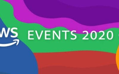 AWS Events for 2020 Quarter 1