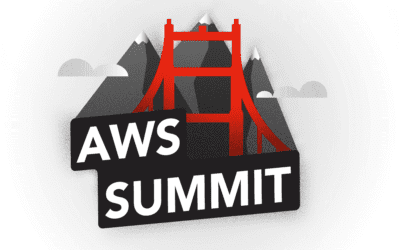 AWS Summit San Francisco