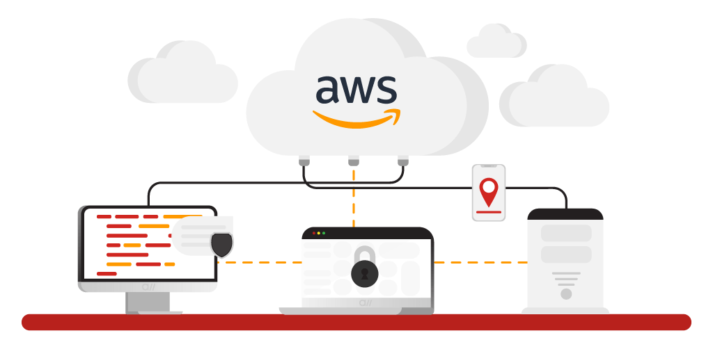 Definition of AWS Cloud Computing Provider