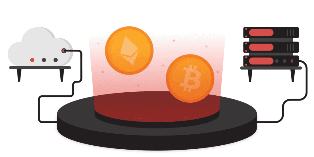 Decentralized Finance (DeFi) Blockchain technology