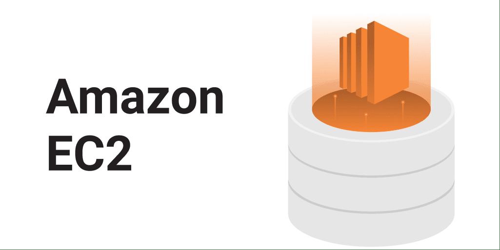 Amazon EC2 logo and title