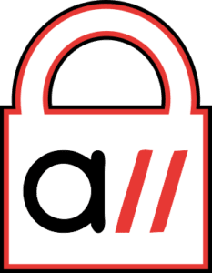 Allcode Security padlock image